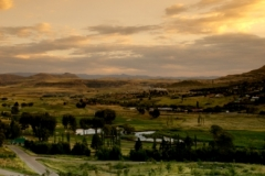Clarens - Clarens Golf Estate - view2