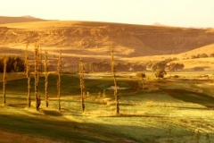 Clarens - Golf Course (2)
