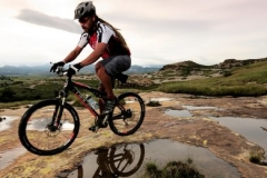 Detmar Ruhfus - Clarens Xtreme - Mountain Biking